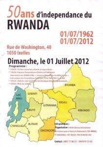 Amashyaka FDU-RNC-PS-PDP azafatikanya n'abanyarwanda kwizihiza neza isabukuru y'imyaka 50 y'Ubwigenge anniversaire_50_ans_independance-211x300